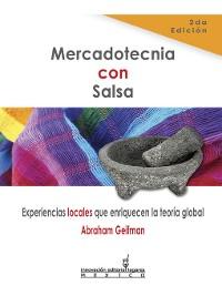 Cover Mercadotecnia con Salsa