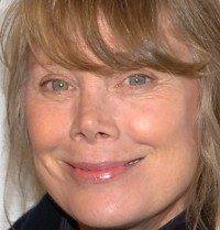 Cover The Sissy Spacek Handbook - Everything you need to know about Sissy Spacek