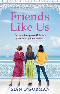 Cover Friends Like Us