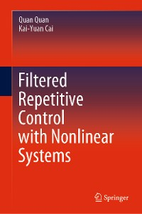 Cover Filtered Repetitive Control with Nonlinear Systems