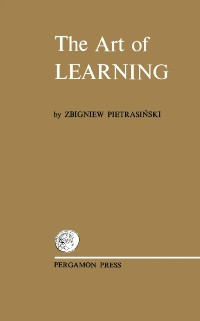 Cover Art of Learning