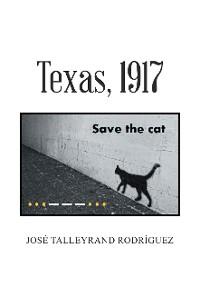 Cover Texas, 1917
