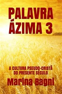 Cover Palavra Ázima 3