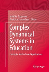 Cover Complex Dynamical Systems in Education