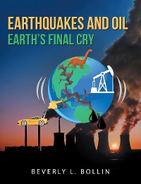 Cover Earthquakes and Oil