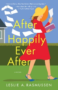 Cover After Happily Ever After