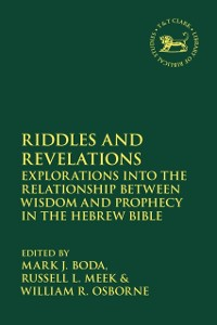 Cover Riddles and Revelations