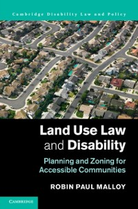 Cover Land Use Law and Disability