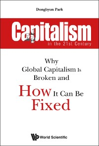 Cover Capitalism in the 21st Century