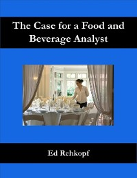 Cover The Case for a Food and Beverage Analyst