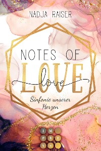 Cover Notes of Love. Sinfonie unserer Herzen