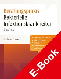 Cover Bakterielle Infektionskrankheiten