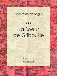 Cover La Soeur de Gribouille