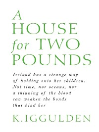 Cover A House for Two Pounds