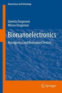 Cover Bionanoelectronics