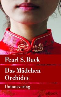 Cover Das Mädchen Orchidee