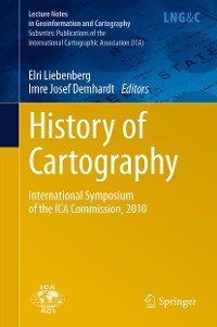 Cover History of Cartography