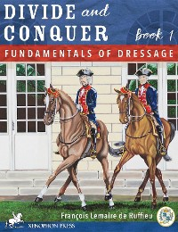 Cover Divide and Conquer Book 1