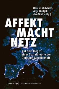 Cover Affekt Macht Netz