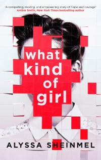 Cover What Kind of Girl