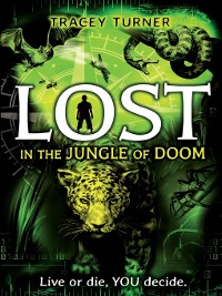 Cover Lost... In the Jungle of Doom