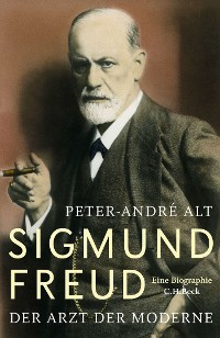 Cover Sigmund Freud