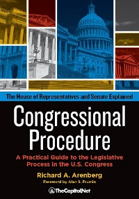 Cover Congressional Procedure: A Practical Guide to the Legislative Process in the U.S. Congress