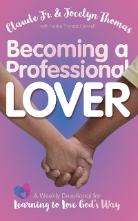 Cover Becoming a Professional Lover