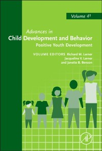 Cover Positive Youth Development
