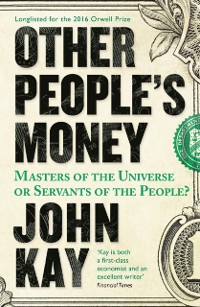 Cover Other People's Money