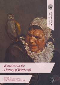 Cover Emotions in the History of Witchcraft