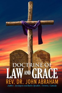 Cover DOCTRINE OF LAW AND GRACE