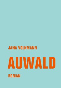 Cover Auwald