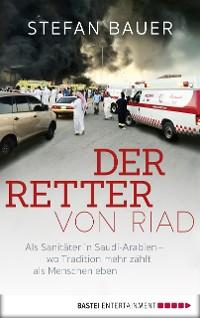 Cover Der Retter von Riad