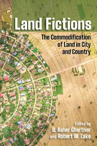 Cover Land Fictions