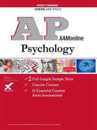 Cover AP Psychology 2017