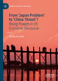 Cover From 'Japan Problem' to 'China Threat'?