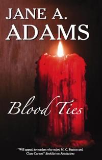 Cover Blood Ties