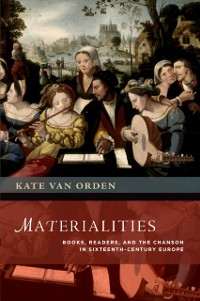 Cover Materialities