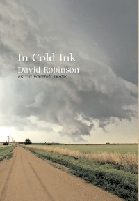 Cover In Cold Ink