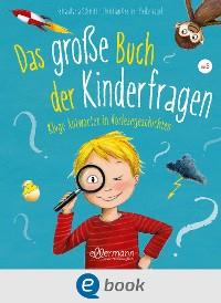 Cover Das große Buch der Kinderfragen