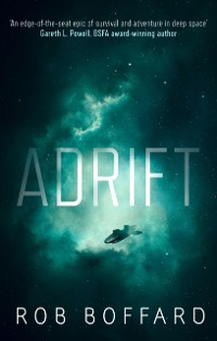 Cover Adrift