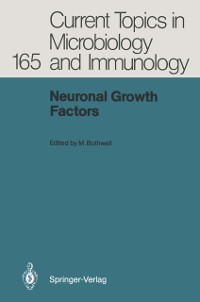 Cover Neuronal Growth Factors
