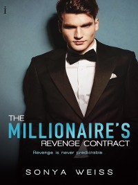 Cover The Millionaire's Revenge Contract
