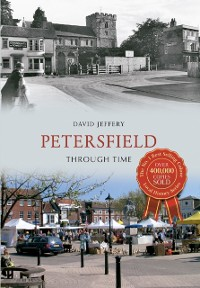 Cover Petersfield Through Time
