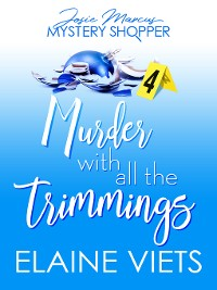 Cover Murder with All the Trimmings