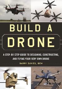 Cover Build a Drone