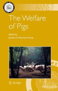 Cover The Welfare of Pigs
