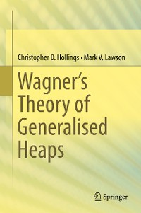 Cover Wagner's Theory of Generalised Heaps