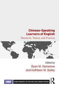 Cover Chinese-Speaking Learners of English